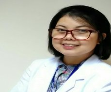Jennifer Rose J. Soriano, PhD, RPm, RPsy