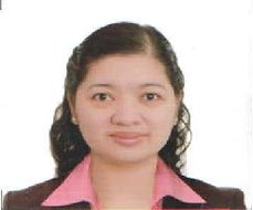 Julieta D. Cruz, RN